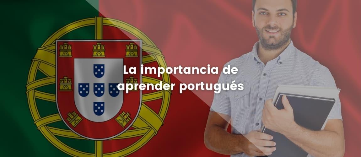 La importancia de aprender portugués