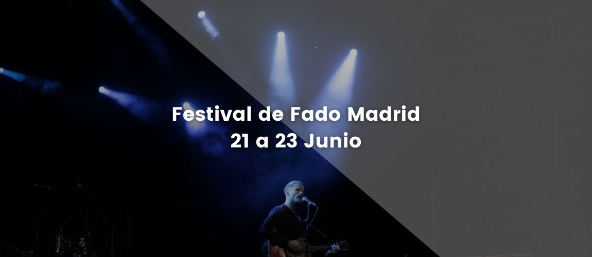 Festival de Fado Madrid