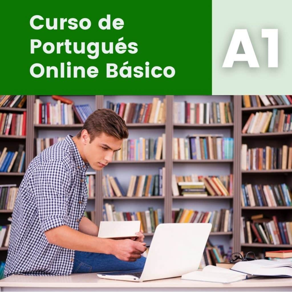 curso de portugues online A1