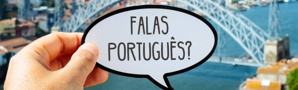 Examen de nivel de portugués gratis