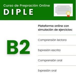curso de preparación examen diple