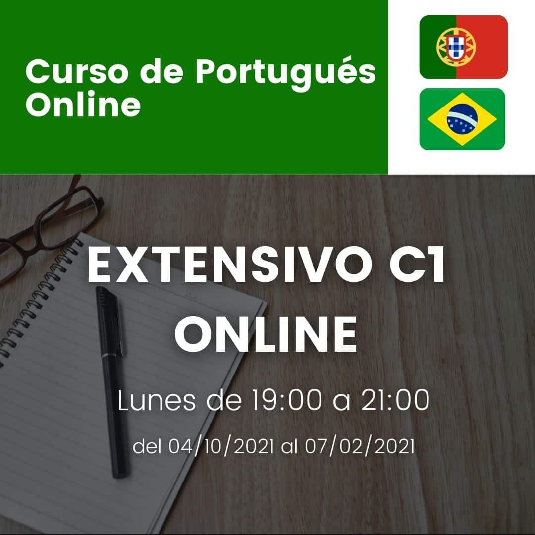 extensivo c1 online