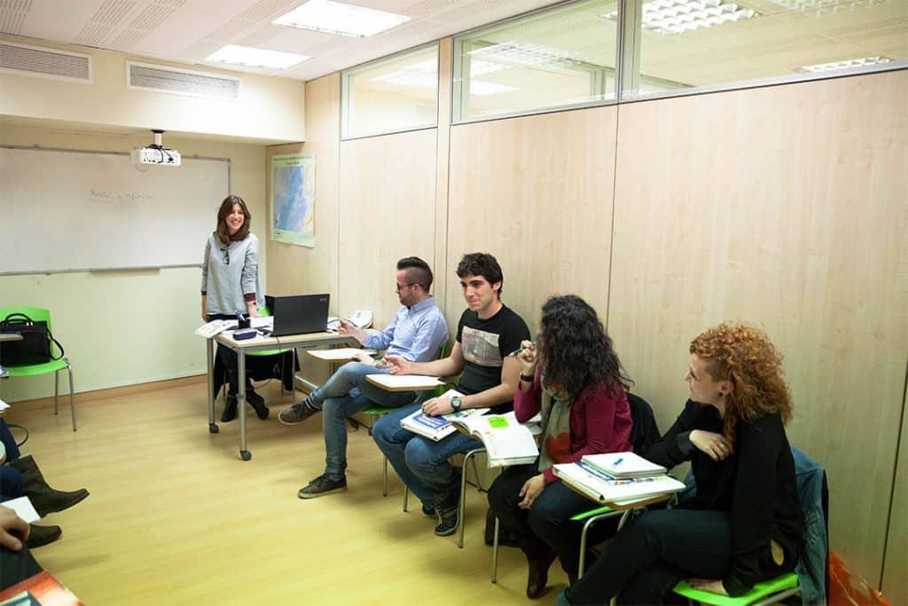 curso de portugues presenciales